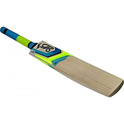 Kookaburra KV60 Verve Prodigy 60 Kashmir-Willow Cricket Bat, Short Handle
