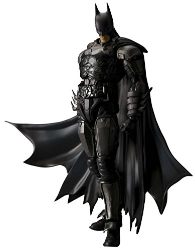 Bandai Tamashii Nations S.H.Figuarts Batman 'INJUSTICE Ver.' Action Figure