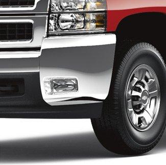 6 inch 2011 Dodge RAM 1500 REG Driver side WITH install kit 100W Halogen -Chrome CAB Post mount spotlight