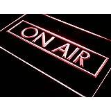 On Air Recording Studio LED Sign Neon Light Sign Display i480-r(c)