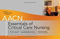 AACN Essentials of Critical Care Nursing Pocket Handbook, 2nd Edition Front Cover