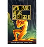Ayn Rand [ATLAS SHRUGGED BY (AUTHOR)RAND, AYN]ATLAS SHRUGGED[PAPERBACK]08-01-1999