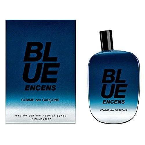 Comme des Garcons, Blue Encens, Eau de Parfum unisex, 100 ml