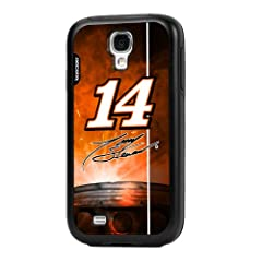 NASCAR Tony Stewart 14 Bass Pro Shops Galaxy S4 Rugged Case by Keyscaper