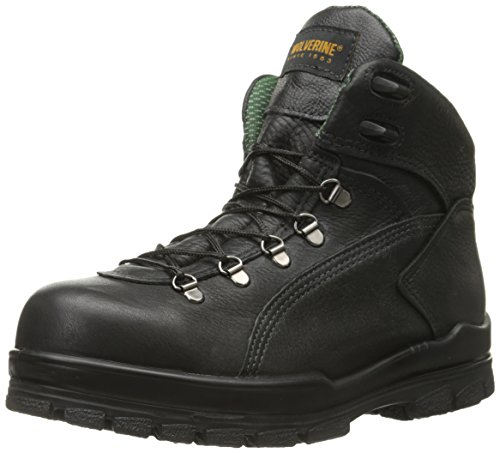 Wolverine Men's Tacoma Hiker 6 Inch Steel Toe EH Work Boot