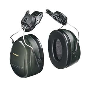 3M Peltor Optime 101 Helmet Attachable Earmuff