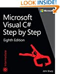 Microsoft Visual C# Step by Step (8th...