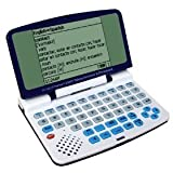 Ectaco 500AL Oxford Multi-Language Electronic Translator