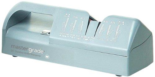 Master Grade DC Outdoor Commercial Knife Sharpener