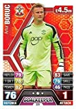 Match Attax 2013/2014 - Southampton F.C- #235 Artur Boruc Base Card