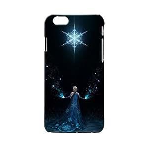 BLUEDIO Designer 3D Printed Back case cover for Apple Iphone 6/ 6s - G0543