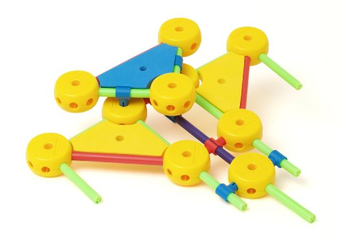 Superstructs Jet Building Set