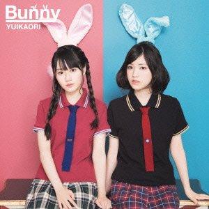 YuiKaori ゆいかおり – Bunny (FLAC)