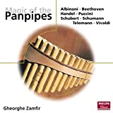 Gheorghe Zamfir The Magic of the Panpipes