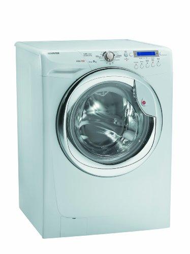 Hoover VHD 9143 ZI Waschmaschine FL / AAA / 1.53 kWh / 1400 UpM / 9 kg