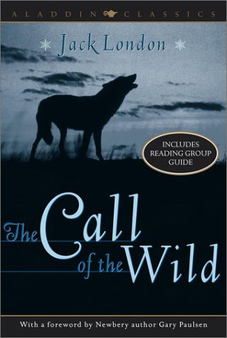The call of the wild essays