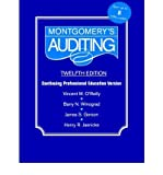 img - for [(Montgomery Auditing Continuing Professional Education )] [Author: Vincent M. O'Reilly] [Aug-1999] book / textbook / text book