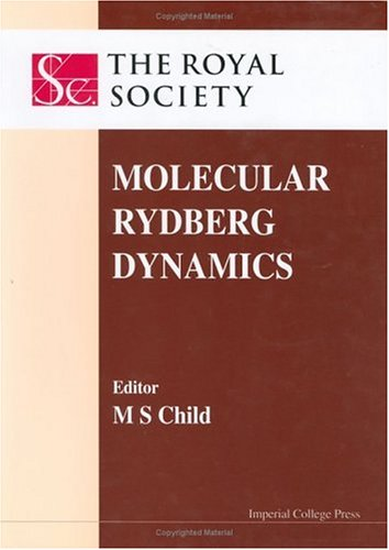 Molecular Rydberg Dynamics