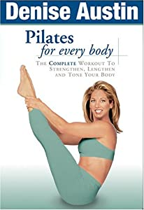 Denise Austin - Pilates For Every Body [Import USA Zone 1]