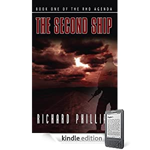 The Second Ship (The Rho Agenda : Book One)