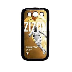 Zidane case for Samsung Galaxy S3