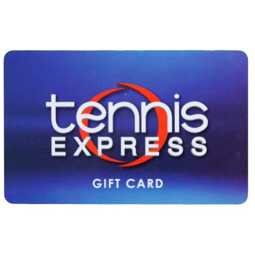 Tennis Express Gift Card - 10