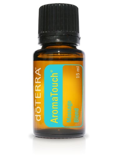 doTERRA AromaTouch Essential Oil Massage Blend 15 ml