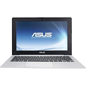 ASUS X201E-DH01 11.6-Inch Laptop (Black)