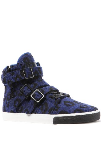 Radii Men'S Straight Jacket Vlc Sneaker 10 Blue
