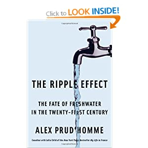 The Ripple Effect - Alex Prud'homme