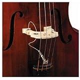 Fishman Full Circle Upright String Bass Pickup, 1/4-20 format