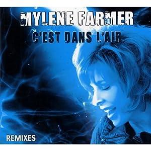 Mylène interprète C'est dans l'Air dans Mylène et SYMBOLISME 41N0CsJSARL._SL500_AA300_