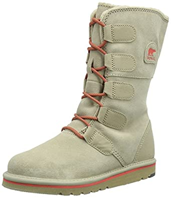 Amazon.com: SOREL Kids Girl's The Campus? Lace (Little Kid