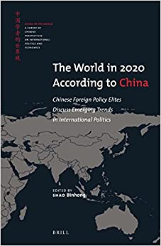 Books on china foreign policy