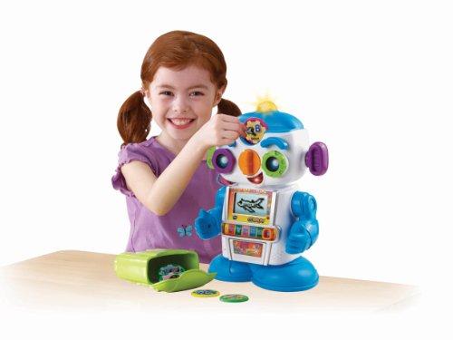 Imagen de VTech Cogsley Learning Robot
