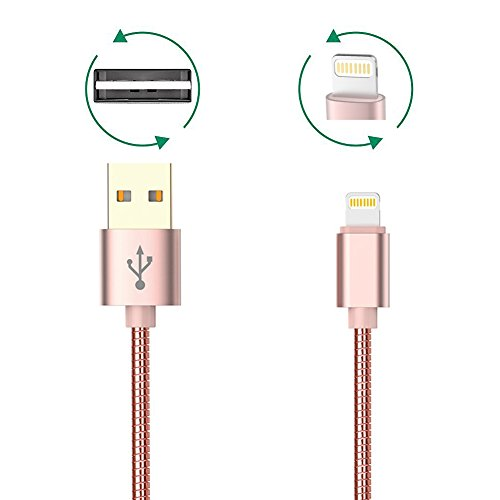 trands-apple-certified-lightning-to-usb-cable-sync-data-cable-for-iphone-ipad-ipod-gold
