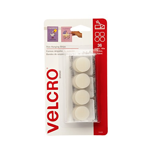 velcro-brand-thin-hanging-strips-adhesive-that-removes-cleanly-7-8-coins-125-squares-36-sets-1-4-lb-