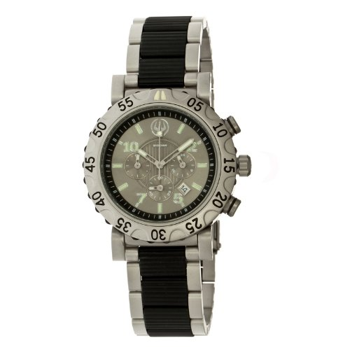 Immersion  Watches special savings deal: Immersion 6896 Marlin Chrono Mens Watch
