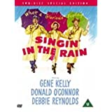 Singin' In The Rain [2 Disc Special Edition] [DVD] [1952]by Gene Kelly