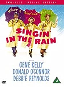 Singin' In The Rain [2 Disc Special Edition] [DVD] [1952]