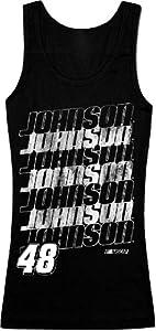 NASCAR Jimmie Johnson #48 Junior