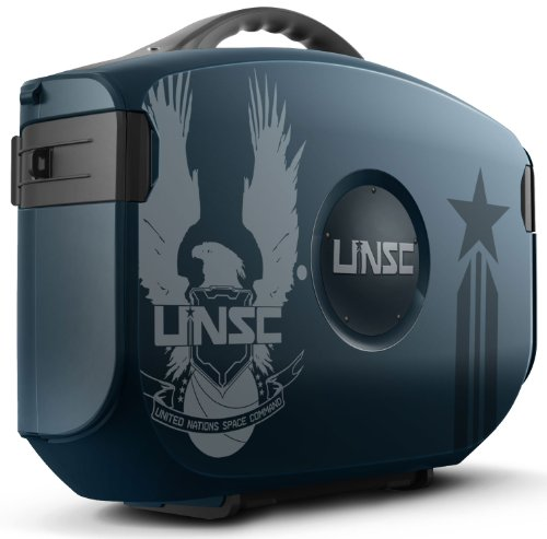 Gaems Halo Unsc Vanguard Personal Gaming Environment (Xbox Not Included)