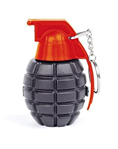 Kikkerland CD06 Grenade Screwdriver Set - Amazon.com