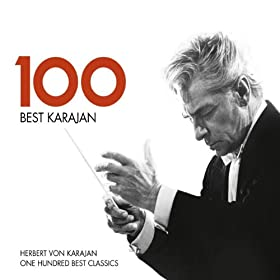 100 Best Karajan [+digital booklet]