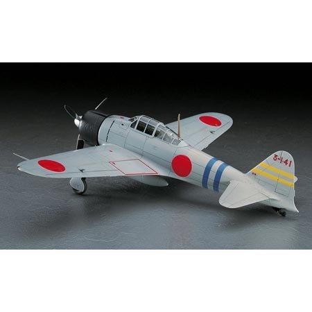 【30%OFF】1/48三菱 零式艦上戦闘機 11型