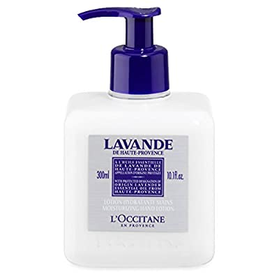 L'Occitane Moisturizing Hand Lotion, 10.1 fl. oz.