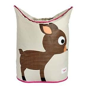 Kids Laundry Basket - Deer