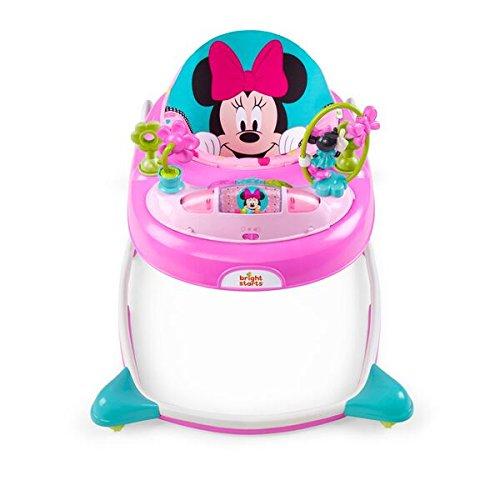 Disney Baby 10139 Girello Minnie Mouse PeekABoo