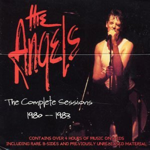 Complete Sessions 1980-1983
