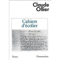 Cahiers d'écolier, 1950-1960